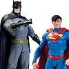 Novo Gift set de Batman vs. Superman nos EUA para dezembro
