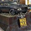 Nova edição de Mad Max: Estrada da Fúria em Blu-ray nos EUA incluindo gift set!