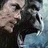 As edições de A Lenda de Tarzan em pré-venda no Brasil