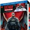 Nova edição de Batman Contra o Capuz Vermelho nos Estados Unidos