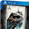 Edição especial de Batman: Return To Arkham no Brasil