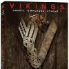 Volume 1 da quarta temporada de Vikings em pré-venda no Brasil