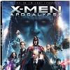 Confirmado! Blu-ray de X-Men: Apocalipse com PT-BR nos EUA