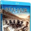 As edições de Ben-Hur em pré-venda no Brasil