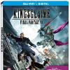 SteelBook de Kingsglaive: Final Fantasy XV com PT-BR nos EUA