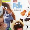 VÍDEO   Blu-ray de Pets: A Vida Secreta dos Bichos