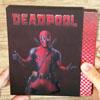 Vídeo mostra detalhes da edição SENSACIONAL de Deadpool em SteelBook!