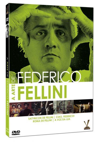BJC-A Arte de Federico Fellini 3D