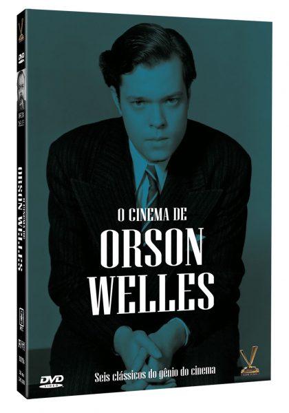 BJC-O Cinema de Orson Welles 3D
