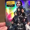 Vídeo mostra detalhes do Blu-ray de ROGUE ONE nos Estados Unidos!