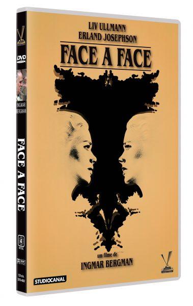 face a face - 3d