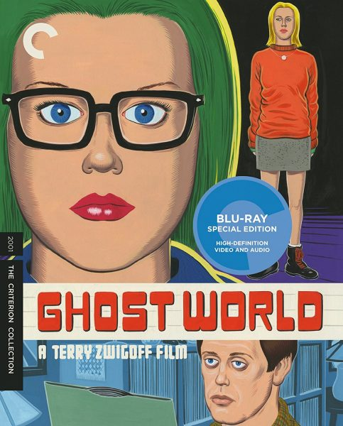 4 ghost world