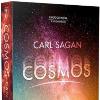 Série original COSMOS em pré-venda no Brasil!