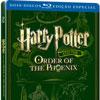 #DICA | SteelBooks de Harry Potter com desconto!