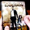 Vídeo mostra SteelBook de LOGAN no Brasil!