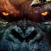As edições de KONG: A ILHA DA CAVEIRA em DVD e Blu-ray no Brasil