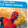 Sony Brasil confirma arte final do SteelBook de Homem-Aranha: De Volta ao Lar