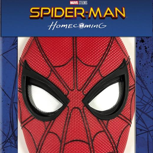 #DICA   Homem-Aranha: De Volta ao Lar 2D/3D já com desconto na pré-venda E MAIS!