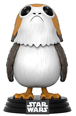 Amazon.com: Funko POP! Star Wars: The Last Jedi - Porg - Collectible Figure (styles may vary): Toys & Games 2017-10-12 01-23-29