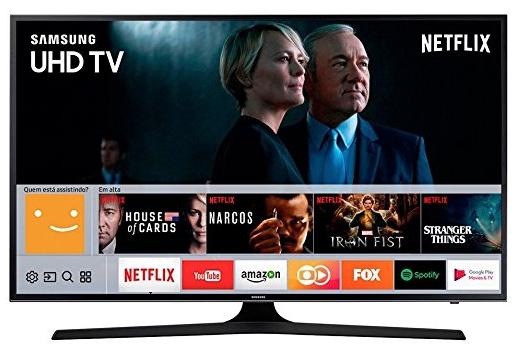 TV Samsung LED 55 Un55Mu6100 4K UHD Smart: Amazon.com.br: Eletrônicos 2017-10-18 00-45-41