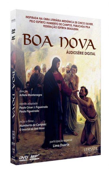 Boa Nova - 3d