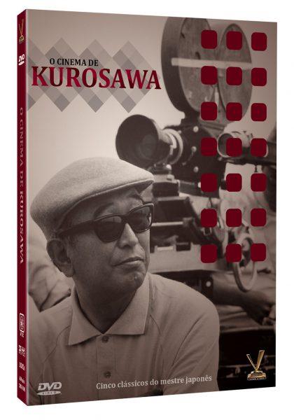 O Cinema de Kurosawa 3D