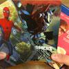 VÍDEO | Trinca com Em Ritmo de Fuga e os SteelBooks de Transformers 5 e Homem-Aranha: De Volta ao Lar