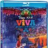 Confira as capas de Viva - A Vida é uma Festa em Blu-ray no Brasil!